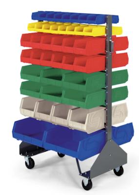 bin cart