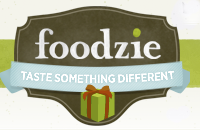 Foodzie logo