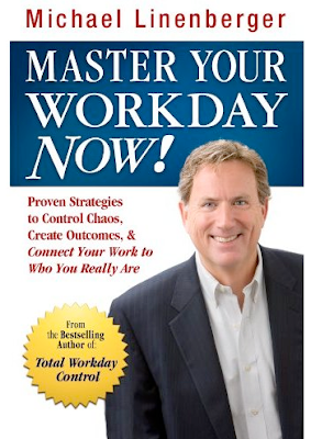 Master Your Workday Now - book cover