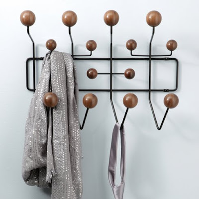 Eames Hang-It-All from Herman Miller