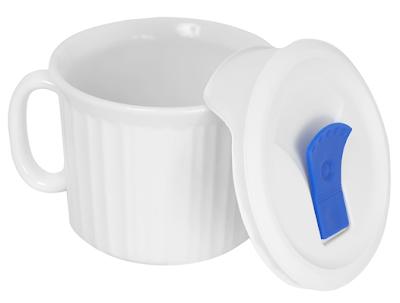 CorningWare Pop-Ins mug