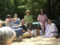 Bhikkhuni Sangha Retreat Supporters