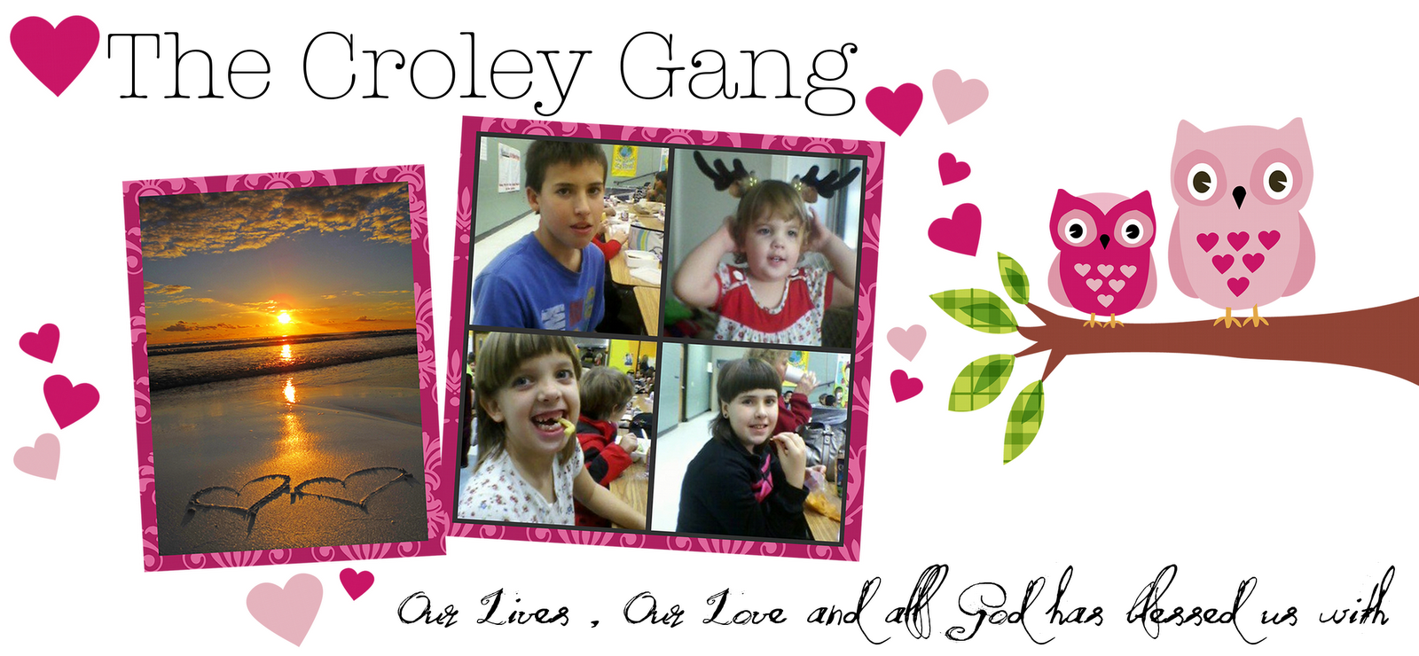 The Croley Gang