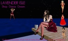 Lavender Isle