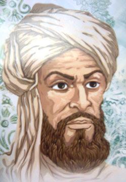 Ilmuwan Aljabar Islam Al-Khawarizmi
