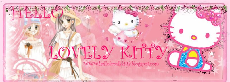 ******** LOVELY  KITTY *****
