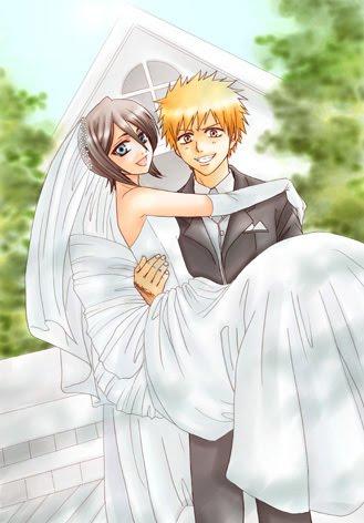 Anime Novias Love