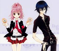 Friends Love Anime♥