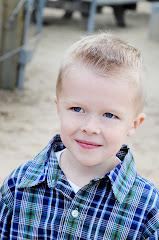 Jay- age 6