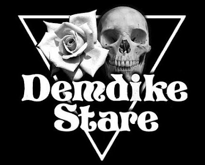 Demdike Stare