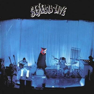 Genesis Live