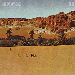 The Alps III