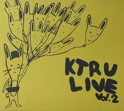 KTRU Live Vol 2