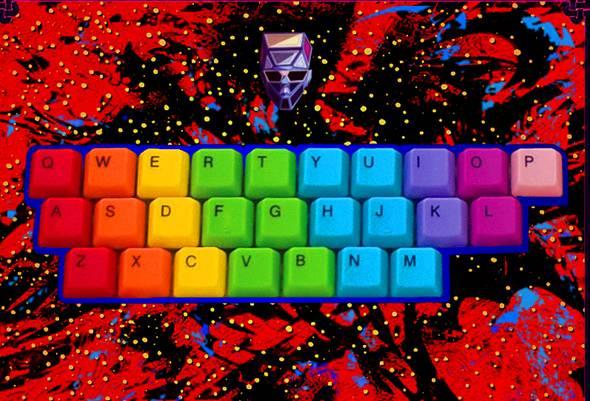 faire des jingles avec un clavier http://www.ronwinter.tv/drums.html?bam!