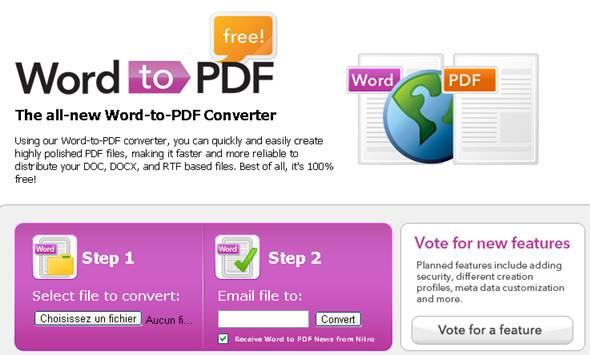 wodf vers pdf