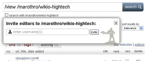 wikio search