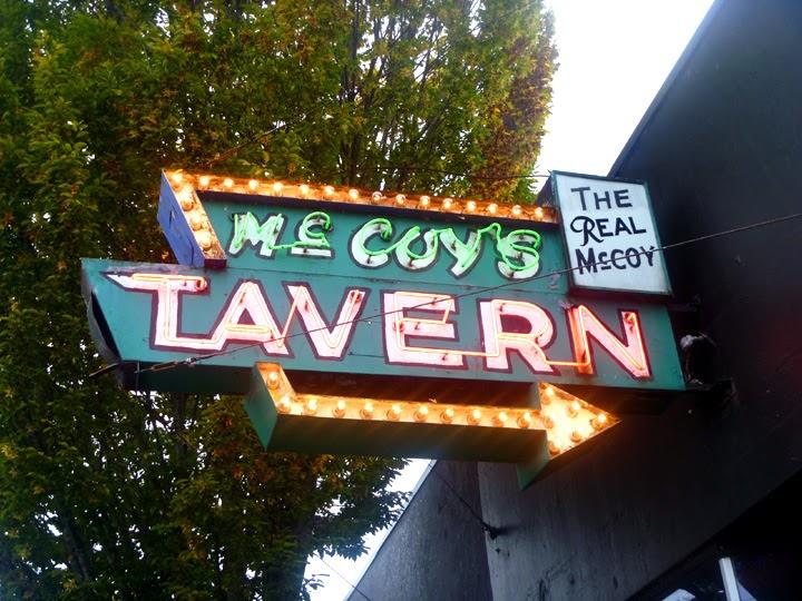 Seattlebars Org 1257 Mccoy S Tavern Olympia Wa 10