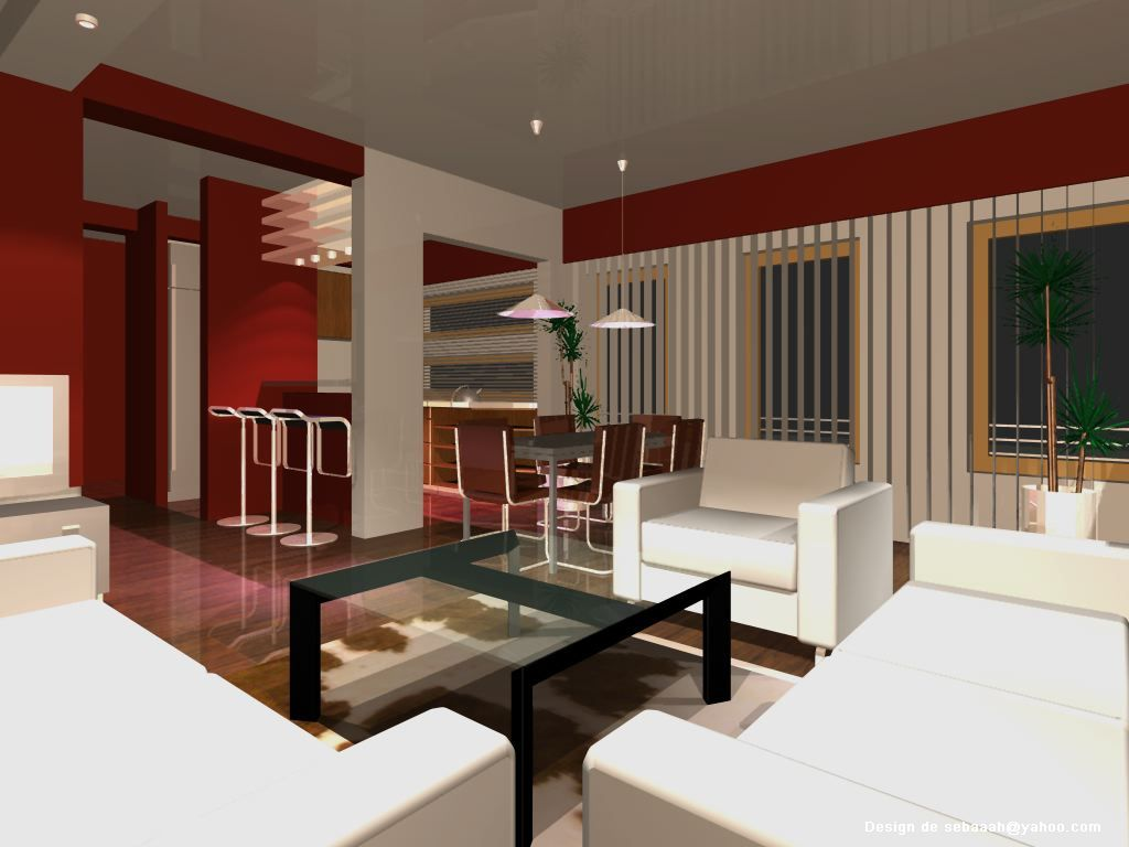 Idei amenajari interioare design interior apartamente si for Idee design interieur