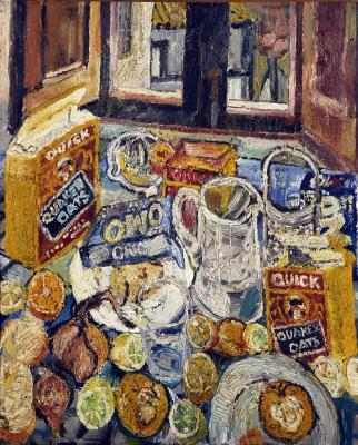 Kitchen Sink Realism Little piece of britain kitchen sink drama kitchen sink realism was a recognisable english cultural movement in the late 1950s and early 1960s it was seen in the theatre in art in novels workwithnaturefo