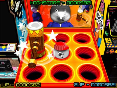 What does Whack-a-Mole mean in Technology Dictionary?