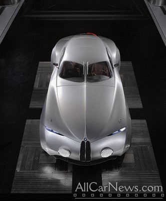 Tags: BMW BMW Concept Coupe