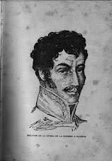 Simón Bolívar en los días de la Guerra a Muerte