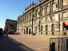 Museo del Palacio de Bellas Artes México
