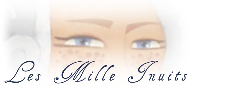 Les mille Inuits