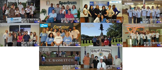 baptist stewardship campaigns