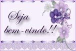 É muito bom recebê-lo!!