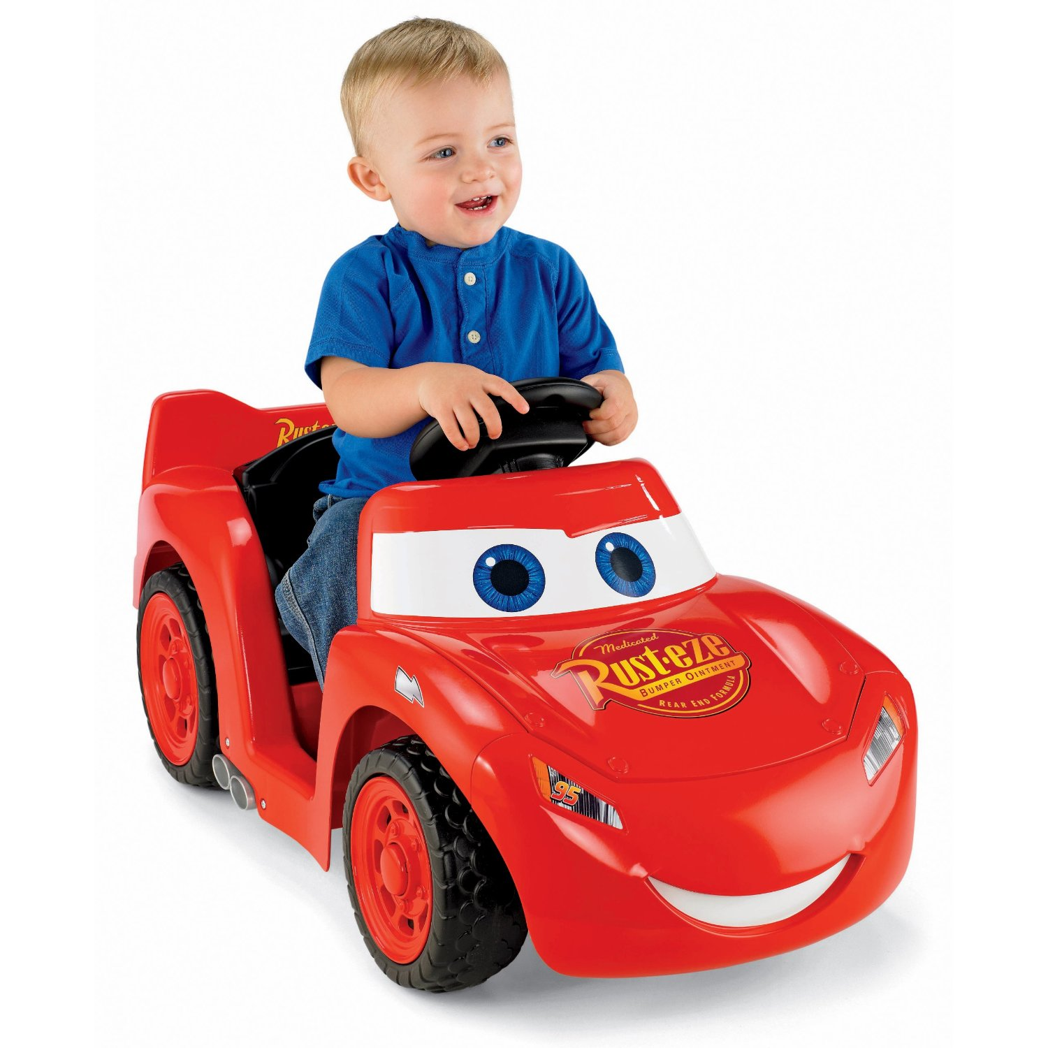Toys For Cars : Power wheels cars for kids
