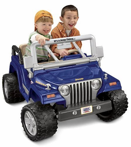 Power wheels cars for kids power wheels cars for kids for Hot wheels motorized jeep