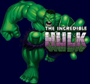 tv shows | the incredible hulk