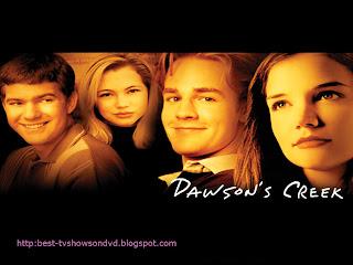 Dawson's Creek | tv show