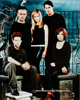 Buffy The Vampire Slayer | TV Show