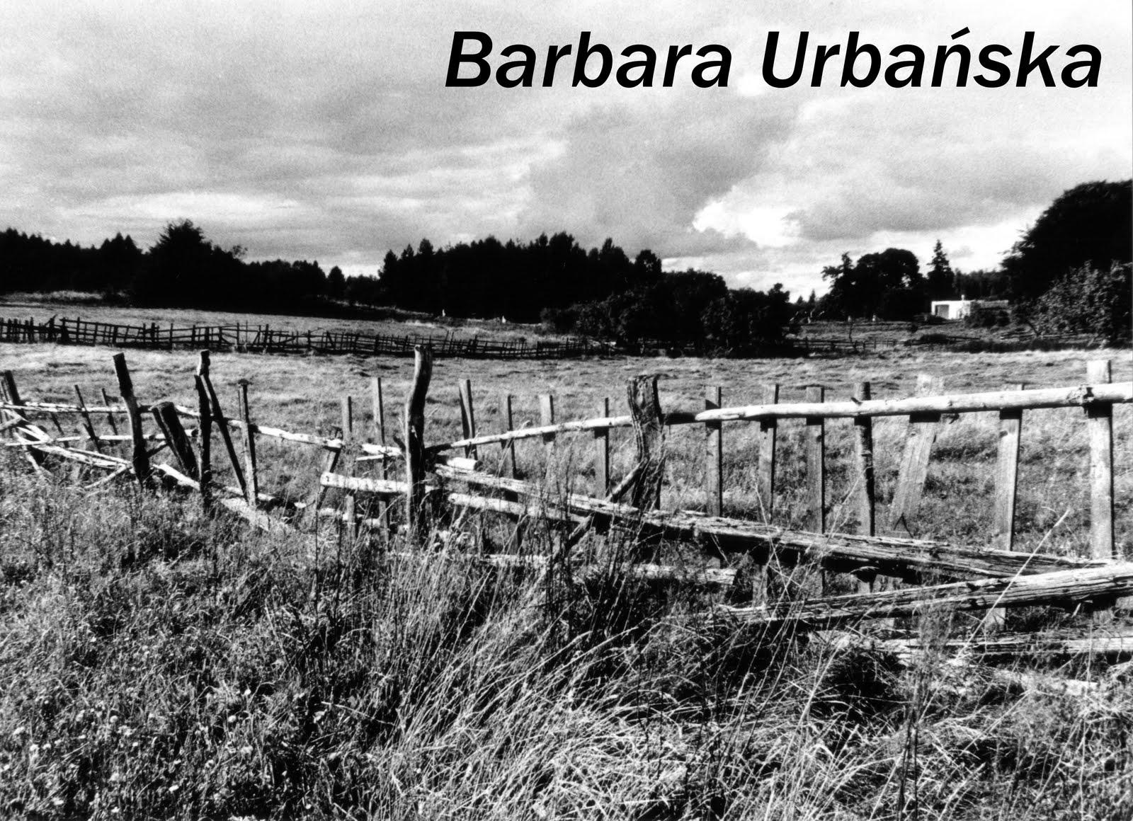 Barbara Urbańska