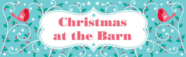Christmas at the Barn Saturday 29th & Sunday 30th November 2014