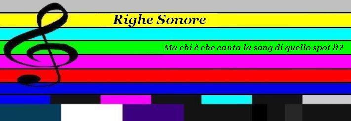 Righe Sonore