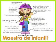 Una mestra de infantil