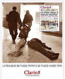 la crisis provocó dos muertos