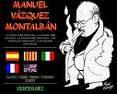 VAZQUEZ MONTALBAN
