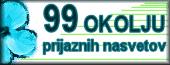 99 Okolju Prijaznih Nasvetov