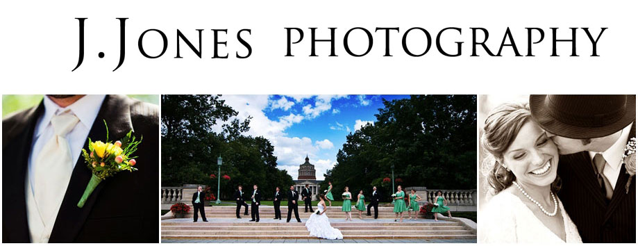 J. Jones Photography Blog