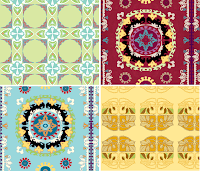 Fabric Designs