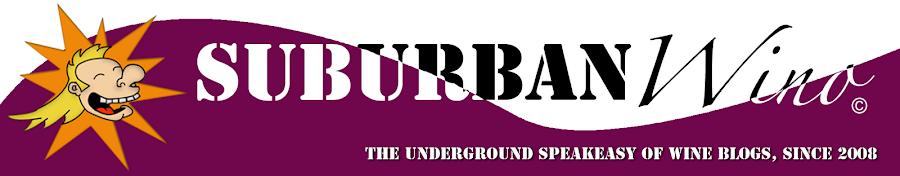 Suburban Wino