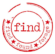 SHOP THE find...found..forage ONLINE STORE