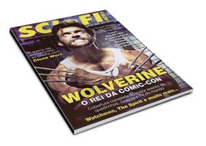 Revista Sci-Fi News