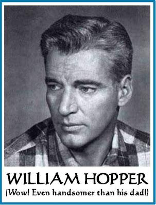 william hopper actor biography