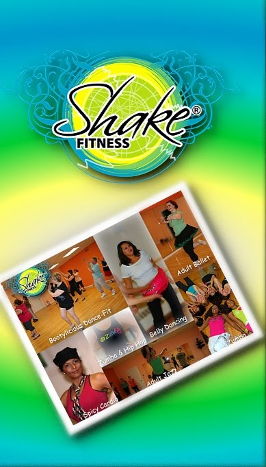 SHAKE DANCE & FITNESS STUDIO