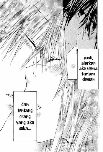 Loading Manga XX Me! Page 18...